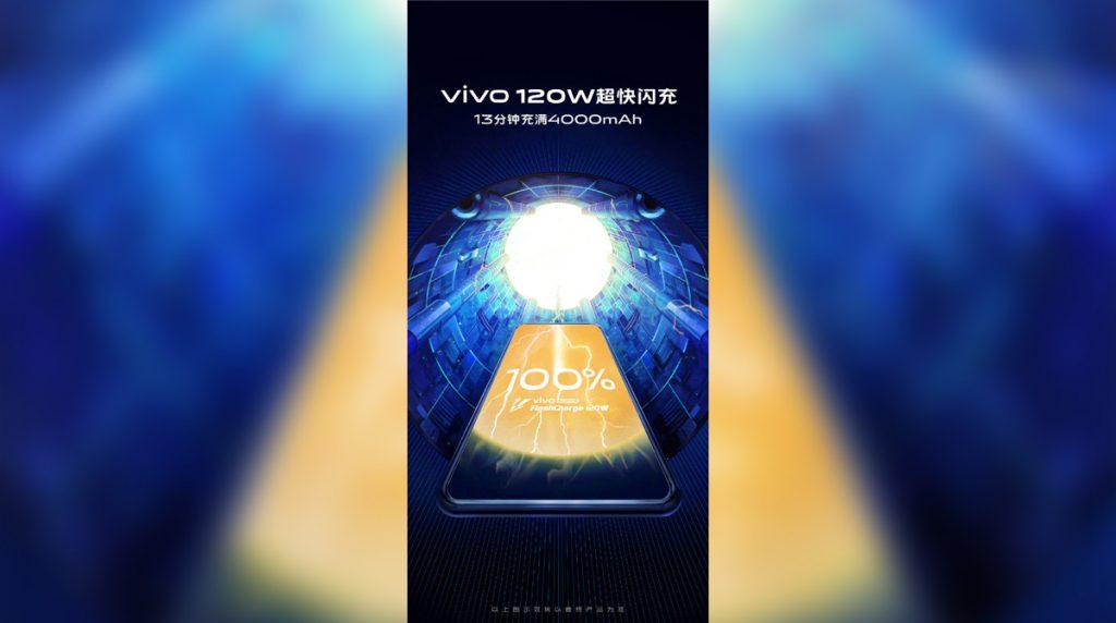 Blitzschnell: Vivo FlashCharge lädt 4000mAh-Smartphone in 13 Minuten