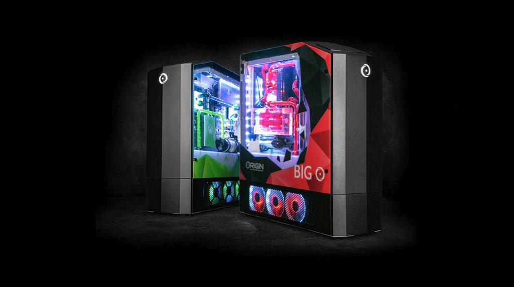 Big O: PC, Xbox One, PS4 und Switch alle in einem Gehäuse