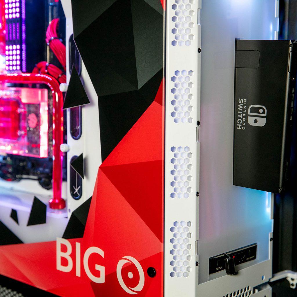 Big O Switch