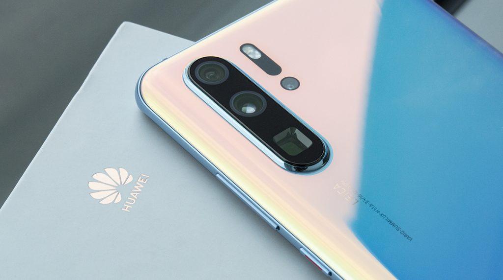 Huawei P30 Pro im Test: Unfassbar gute Kamera, beste Akkulaufzeit