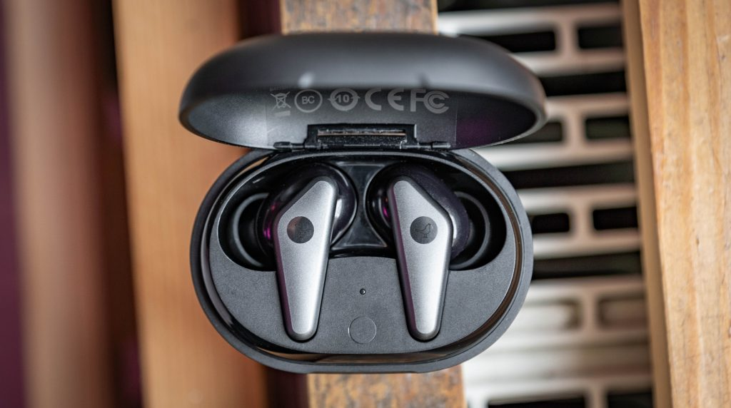 Libratone Track Air+ vorgestellt: Diese True Wireless Kopfhörer mit ANC sind verdammt gefährlich – für das Establishment