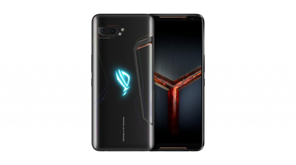 Asus ROG Phone II offiziell vorgestellt