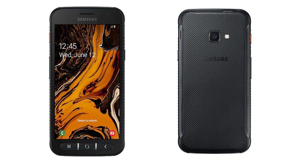 Samsung Galaxy XCover 4s: Outdoor Smartphone ab sofort bei uns erhältlich
