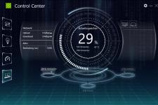 Schenker XMG NEO 15 Software