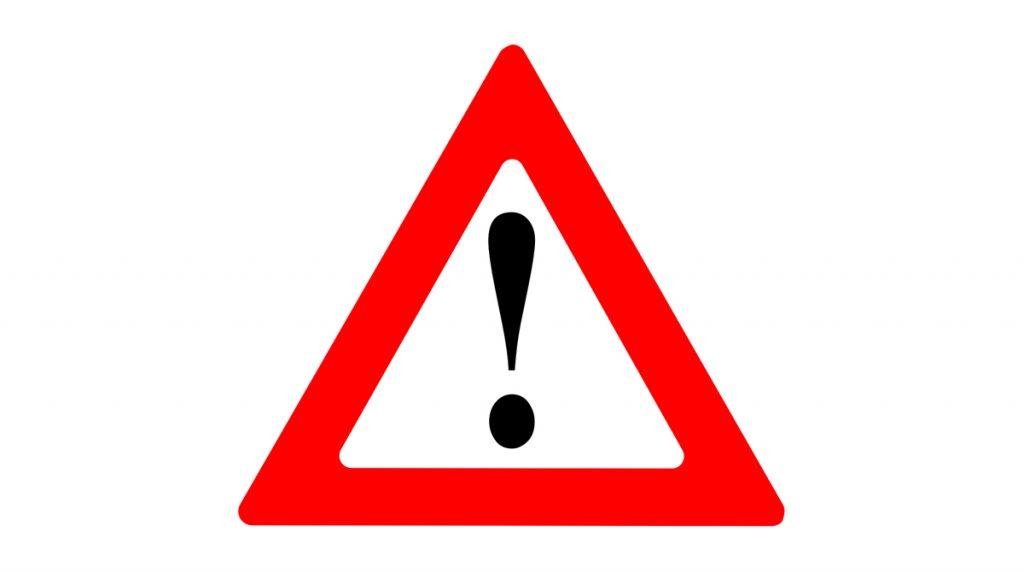Warnung vor Fake-Shops / Onlineshop-Betrug
