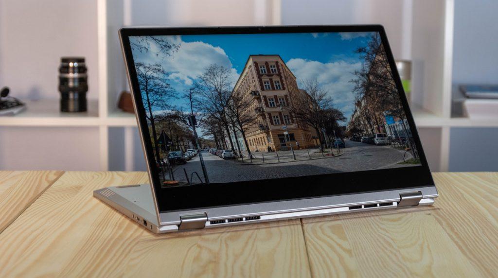 Modern Devices: Notebooks mit Windows 10 für jeden Zweck