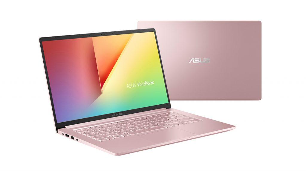Power für den ganzen Tag: Asus VivoBook mit 24h Akkulaufzeit vorgestellt