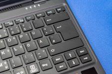 Fujitsu Lifebook Tastatur