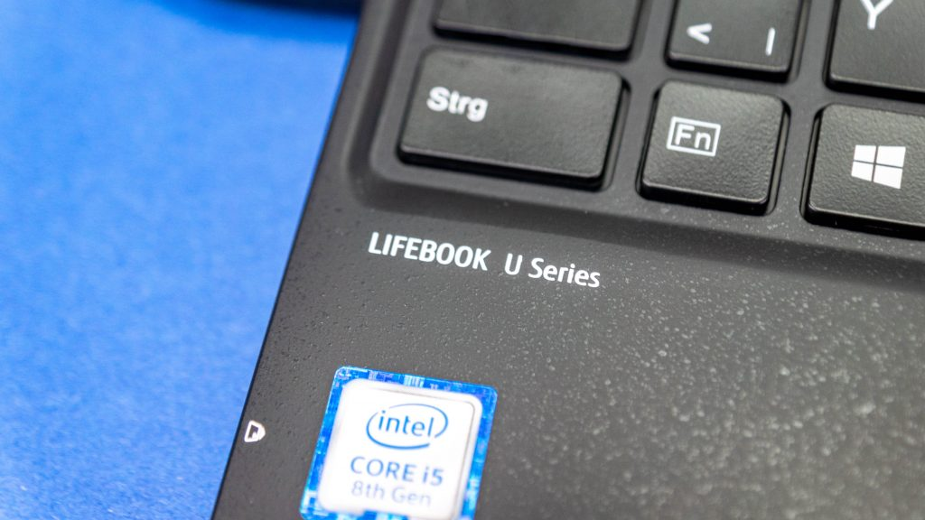 Fujitsu Lifebook Name