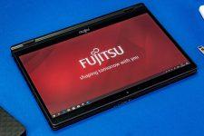 Fujitsu Lifebook Tablet