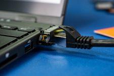 Fujitsu Lifebook RJ45