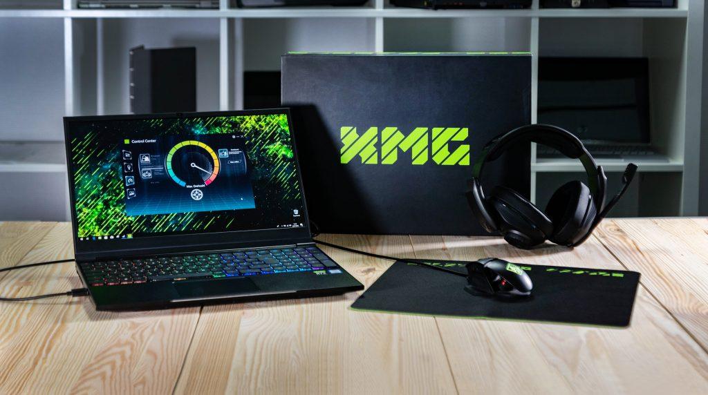 Schenker XMG NEO 15 im Test: Dank Overboost das schnellste 15″-Gaming-Notebook mit RTX 2070 Max-Q?