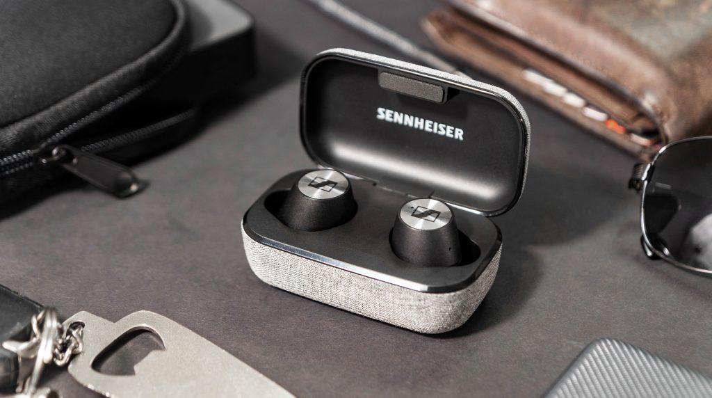 Sennheiser Momentum True Wireless im Test: Die Miniatur-Sound-Offenbarung ohne Zahnbürsten-Look
