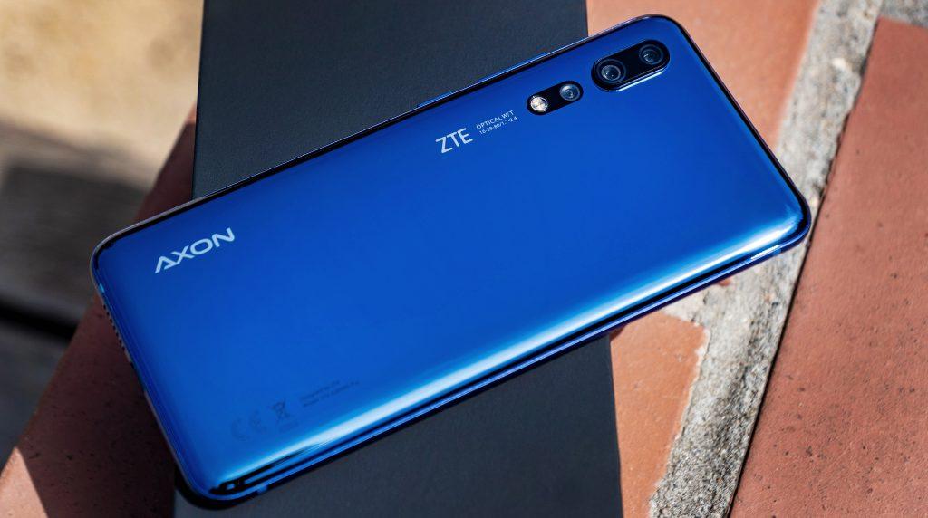 ZTE Axon 10 Pro im Langzeit-Test: Ziemlich gutes Smartphone ohne wirkliches Alleinstellungsmerkmal