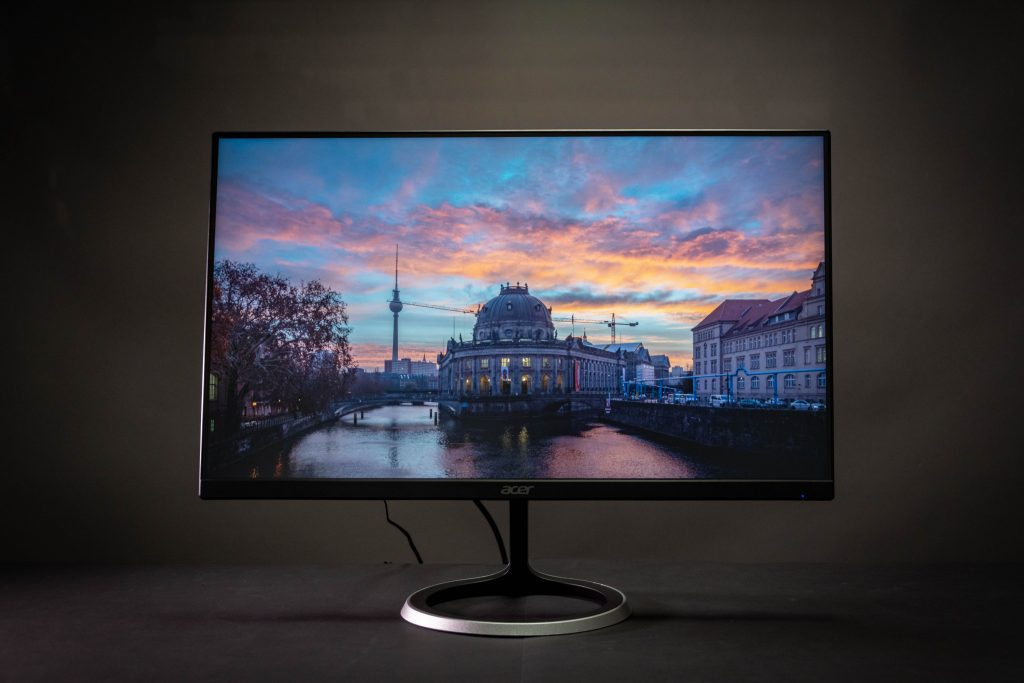 acer ed246ybix monitor