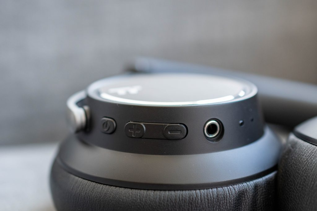 taotronics tt-bh046 bluetooth-kopfhörer mit anc im test