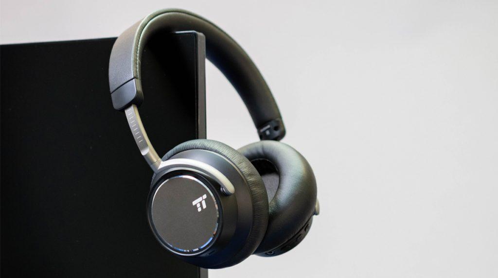 Taotronics TT-BH046: Günstige Bluetooth-Kopfhörer mit Active Noise Cancelling im Test