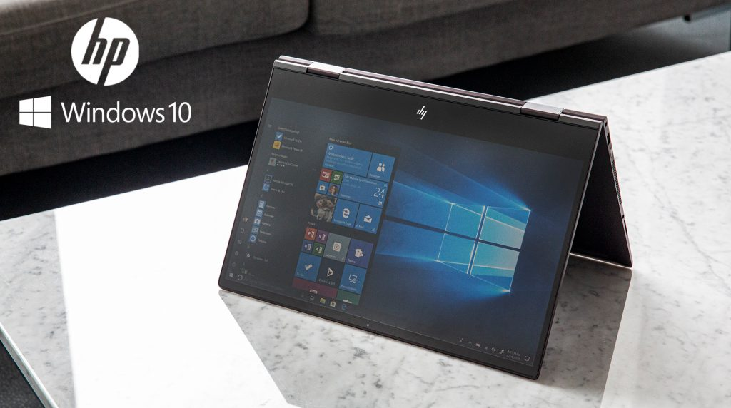 HP ENVY x360 im Test: schlank und sexy mit AMD Ryzen 5