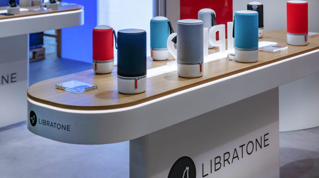[IFA2019] Das Lineup von Libratone im Überblick