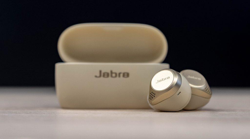 [IFA2019] True-Wireless-Kopfhörer Jabra Elite 75t sind kleiner als Vorgänger und bieten längere Akkulaufzeit