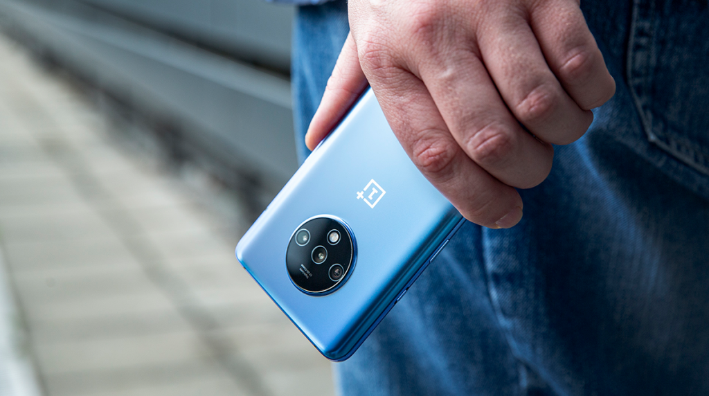 Eine Woche mit dem OnePlus 7T: from Zero to Hero