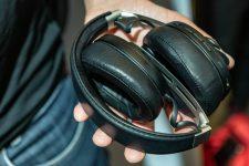 sennheiser momentum wireless over ear kopfhörer mit anc