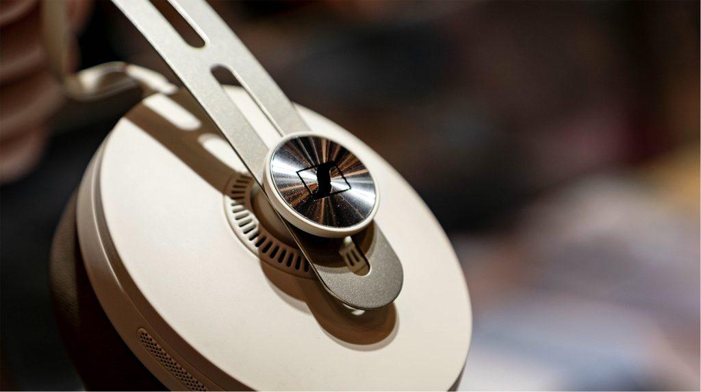 [IFA2019] Sennheiser zeigt die neuen MOMENTUM 3 Bluetooth-Kopfhörer mit Active Noise Cancelling