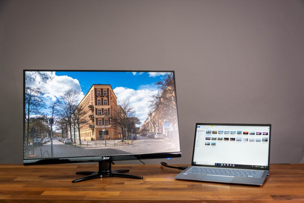acer g276hllbmidx Multimedia monitor