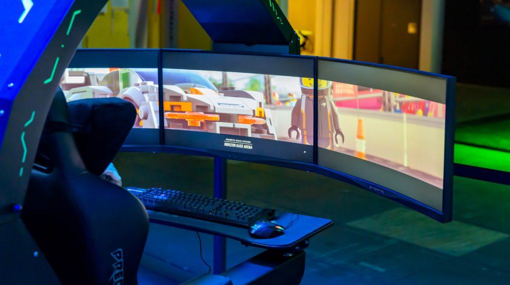 [IFA 2019] Acer Predator Thronos Air: Gaming-Stuhl mit Rückenmassage