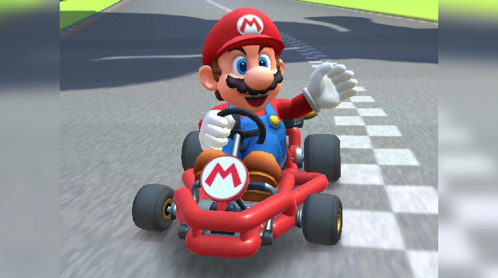Mario Kart Tour: Könnte richtig fetzen, wenn der Shop nicht wäre