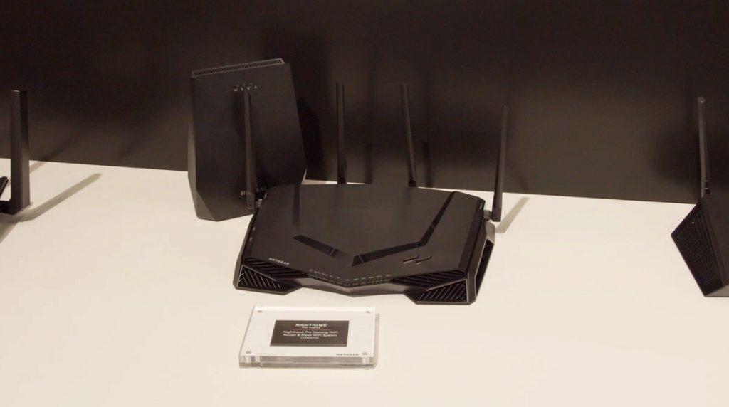 Netgear zeigt Wifi 6 Router und Bilder-Abo