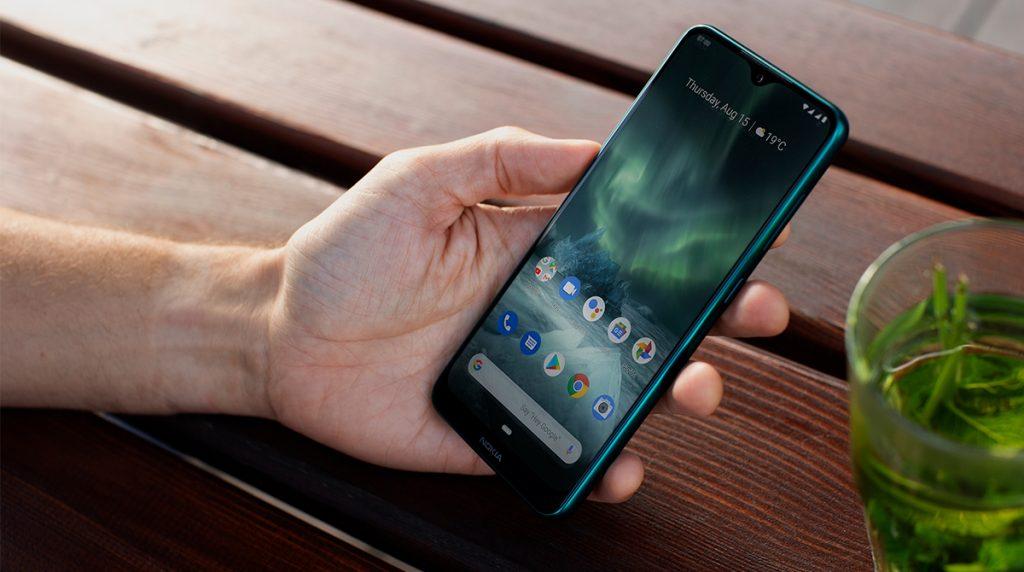 [IFA 2019] Nokia stellt drei Feature-Phones und zwei Smartphones vor