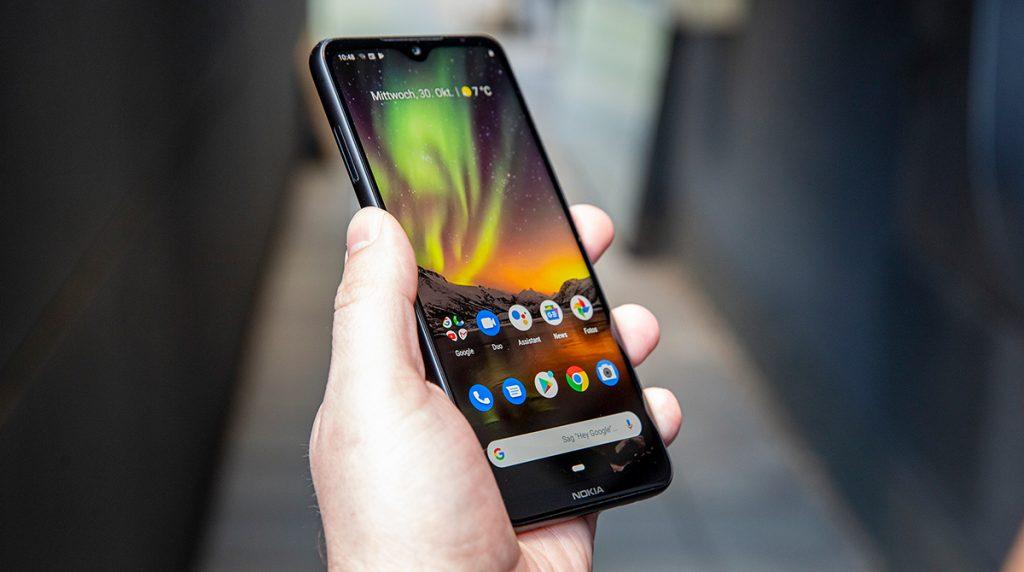 Nokia 7.2 im Test: Das Triple-Kamera-Update ist gelungen