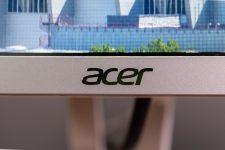 acer ed273wmidx test