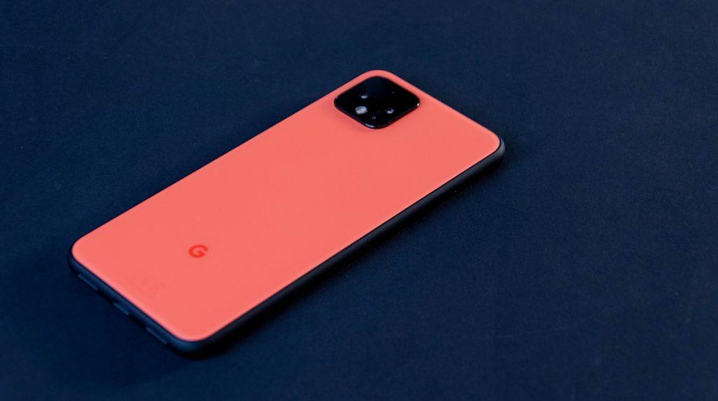 Google Pixel 4 im Test: Prinzipiell ein tolles Smartphone