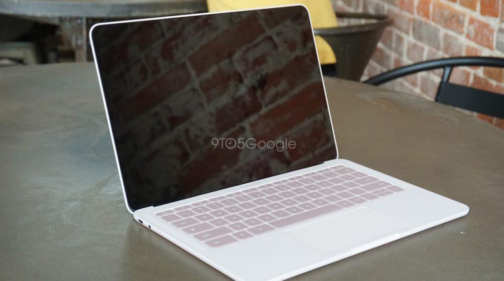 Pixelbook Go: kompaktes Notebook von Google