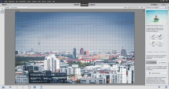 Adobe Photoshop Elements 2020 ; Adobe Sensei ; Retusche Vorher