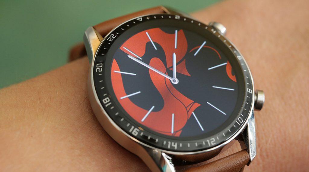 Huawei Mate Watch: Kommt eine Smartwatch mit Harmony OS?