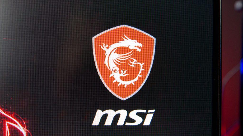 MSI MAG272 002 MSI Symbol FHD
