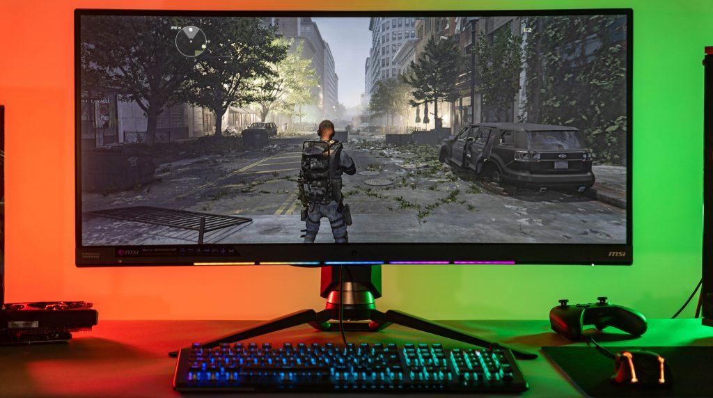 Kaufberater: Die besten Gaming-Monitore für CS:GO, Fortnite, The Witcher 3, Cyberpunk 2077 und Co.