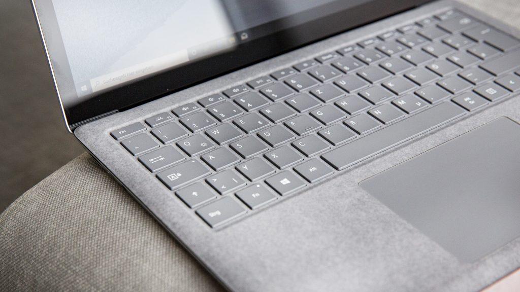 Microsoft Surface Laptop 3 13 Zoll (2)