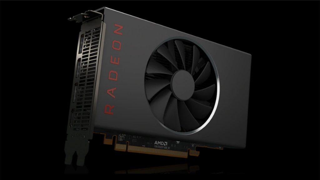 AMD RX 5500 & 5500 XT im Dezember, Big Navi im Januar?