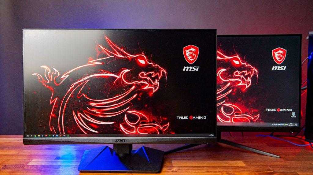 MSI OPTIX MAG272 im Test: 165Hz-Gaming-Displays in 27 Zoll mit Full-HD und WQHD