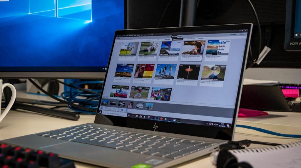 Adobe Elements 2020 im Test – Der (fast) perfekte Einstieg in die Welt der Bildbearbeitung