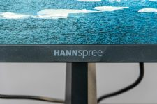 hannspree hs278ppb monitor test