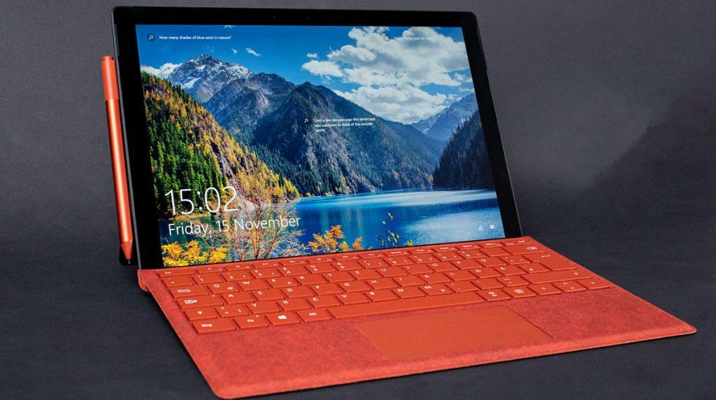 Microsoft Surface Pro 7 im Test: Der König ist tot – es lebe der König