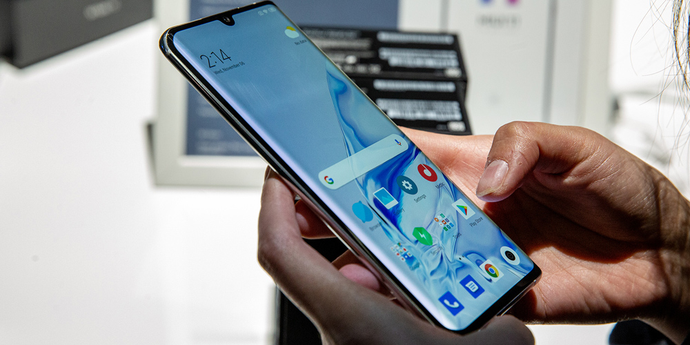 Xiaomi Mi Note 10 vorgestellt: Akku- und Kameramonster