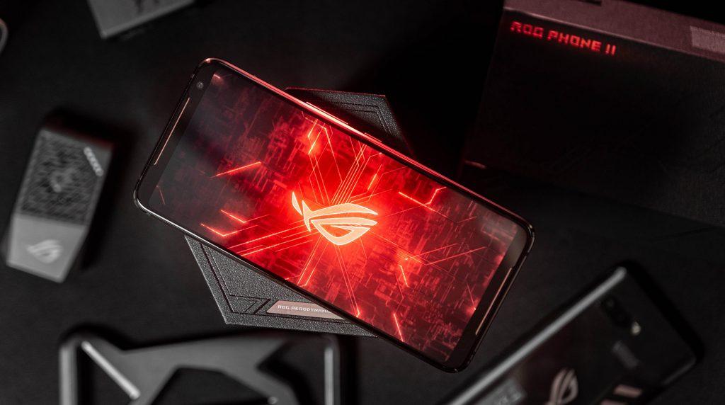ASUS ROG Phone II im Test: Das ultimative Gaming-Smartphone