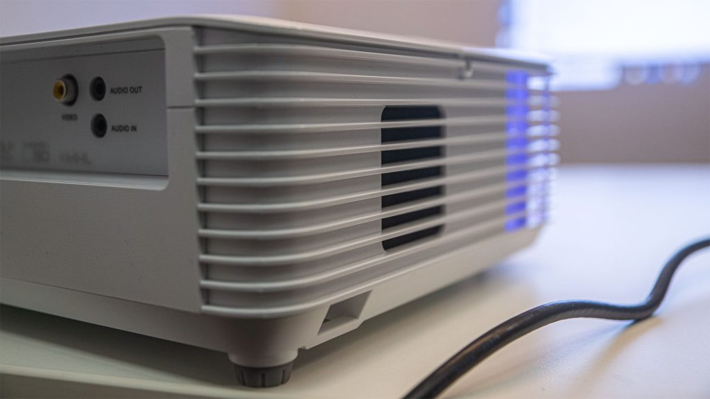 Acer X1623H Mono-Lautsprecher