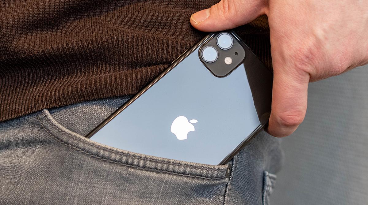 Apple iPhone 11 opener